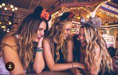 Bucket List : go to Disney with my best friend