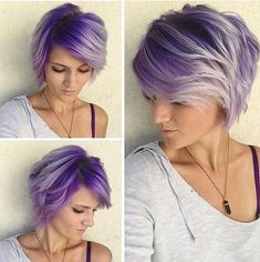 2016 Short Haircut Ideas for 2016 from Instagram | Cinefog