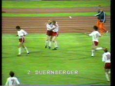 Fußballeuropapokal 1975:  Bayern München-St Etienne 2:0