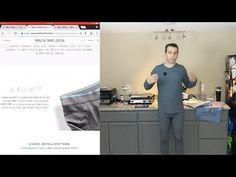 #MackWeldon #AirknitX Order Has Arrived Review -https://www.mackweldon.com?utm_source=YouTube&utm_campaign=s_sid&utm_medium=social