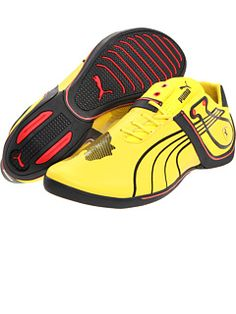 timeless design 01188 94766 Future Cat Remix 2 - Ferrari Shoes by Puma - http   www.