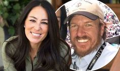 Fixer Upper's Chip Gaines gushes over wife Jo on her 39th birthday