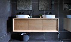 Bathroom Trends 2017 - www.houseofhome.com.au/blog/bathroom-trends-2017