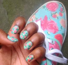 Kawaii Nails ☆: Pretty Nails Pt. 3