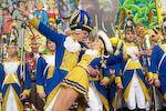 Kölner Karneval - begin every year November 11 at 11:11am