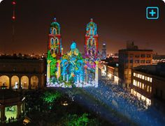 San Luis Potosi - Mexico