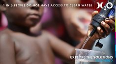 save water for them