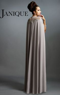 1307980f18739 Janique C1168 by Janique%0A%0A Muslim Prom Dress