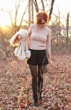 Skunkboy Blog: Weekly Wears: All Your Favorite Things