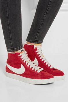 Nike Mode  Loisirs blazer low txt gs Taille 38.5