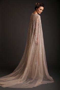 Mis Queridas Fashionistas: Evening Dresses: Krikor Jabotian Akhtamar Collection Spring/Summer 2014