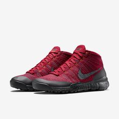 c0407630823437 Nike Flyknit Trainer Chukka SFB Men s Shoe
