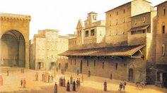 Diffusione Italia: Firenze - La sua storia