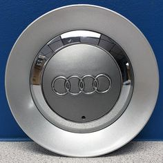 ONE 02-05 Audi A4 58746 Center Cap for 16
