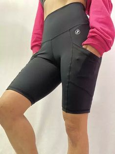 You wanted biker shorts so we make them for you. This style is becoming very popular among fitness ladies and love the look. All The Colors, Fit Women, Biker, Active Wear, Popular, Shorts, Lady, Fitness, Prints