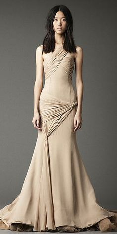 Presenting the Vera Wang Fall 2012 Bridal Collection. Browse, print, and share these wedding dresses. Vera Wang Bridal, Vera Wang Wedding, Vera Wang Gowns, Vera Wang Dress, Wedding Dress 2013, One Shoulder Wedding Dress, Marchesa, Elie Saab, Bridal Gowns