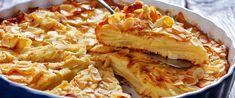 Álomfinom, francia almás sütemény – Alig van benne tészta - Receptek | Sóbors