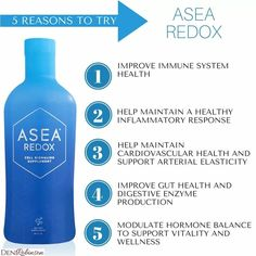 Scientific study showed 20-31% positive shifts in genetic pathways in 5 key health areas: 1- Immune system 2- Inflammatory response 3-Cardiovascular 4- Hormonal modulation 5-Gut/Digestive *Native to the body, 100% SAFE and Non-Toxic. Give it a try to help your health: www.nancyho.teamasea.com