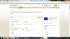 From October 17, 2014 Genea-Musings: More on Finding Record Hints for a Specific Database on Ancestry.com