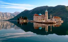 Visit Montenegro from Dubrovnik. Group tour to Montenegro every day at best price! Trip to Montenegro - highlight of Your holiday. Cool Places To Visit, Places To Go, Bósnia E Herzegovina, Cruise Holidays, Mont Saint Michel, Shore Excursions, Seaside Towns, Secret Places, Cruise Travel