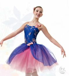 Curtain Call Costumes® - Stars In The Night Ballet dance costume