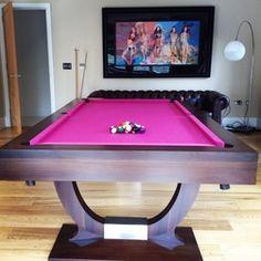 Billiards SlotsLove The Pink Pool Table Slots Windows And The - Pink pool table felt