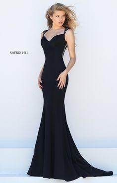 Sherri HIll #50241