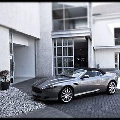 Aston Martin #astonmartin - @autometh- #webstagram