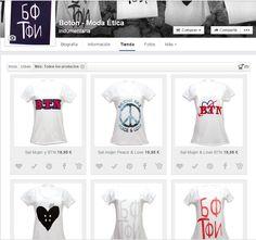 Botoner@!Ya puedes comprar a partir de nuestra página de #Facebook : www.facebook.com/botonmodaetica  #Fcommerce @BeetailerHQ