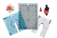 Fiskars® Circle & Oval Cutter Set