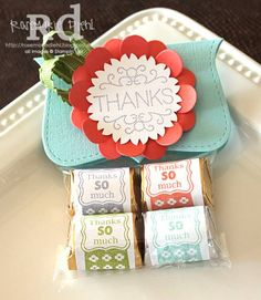stampin' up! project idea