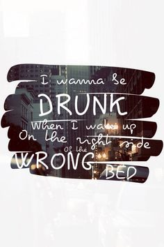 Ed Sheeran - Drunk