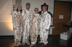 jackson pollack costume - Google Search