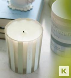 Designers Guild - Winter cashmere scented candle
