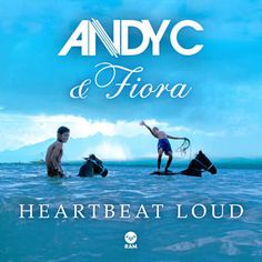 Found Heartbeat Loud by Andy C & Fiora with Shazam, have a listen: http://www.shazam.com/discover/track/151570473