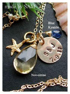 handmade jewelery
