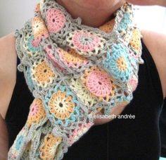 Elisabeth Andree designs