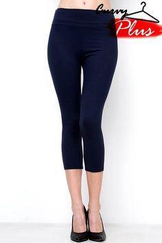a92a7677a8a 48 Best Plus Size Leggings   Tights   Hosiery. Oh My! images
