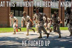 Marine Corps humor                                                                                                                                                      More