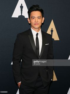 Actor John Cho attends the Academy Of Motion Picture Arts And Sciences' Scientific And Technical Awards Ceremony on February 11, 2017 in Beverly Hills, California.