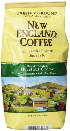 New England Coffee Hazelnut Creme ** You can get additional details at the image link.