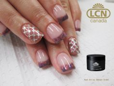 Cover foils at lcn and new magic colour gels nail art done by cover foils at lcn and new magic colour gels nail art done by alyson ertell prinsesfo Image collections