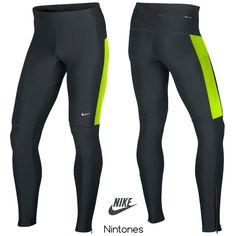 NIKE FILAMENT TIGHT PANTS 519712-011 Riga Latvia Daugavpils sport Dri-fit  Men Fashion