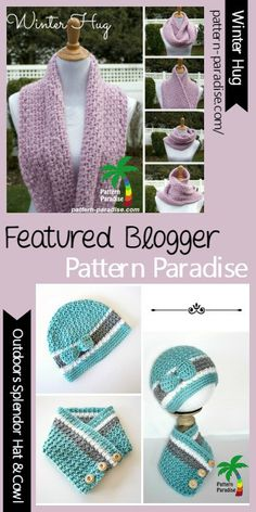 Pattern Paradise Featured Blogger @OombawkaDesign
