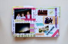 #scrapbook #scrapbooking #scrap #love #decor #diy #diyideas