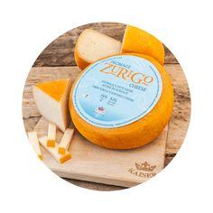 Découvrez les fromages d'ici, des types de pâtes et des régions productrices du Québec aux accords et aux recettes. Camembert Cheese, Dairy, Food, Pasta Types, Recipes, Eten, Meals, Diet