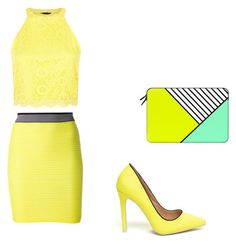 """""""really!!! bright"""" by sofia-d27 on Polyvore featuring Casetify and Alexander Wang"""