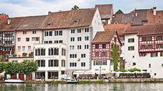 Romantik Hotel Gasthof Hirschen, Eglisau - Switzerland