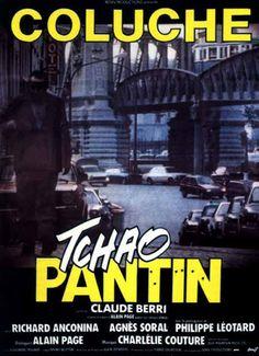 Tchao pantin (1983) - IMDb