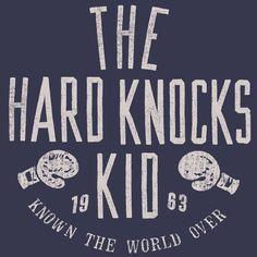 Boxing |  Frank Ozmun | Graphic Design & Hand Lettering Teen Boxing, Graphic Design Typography, Hand Lettering, Graphic Tees, Shirt Designs, Prints, Shirt Ideas, Menswear, Layout